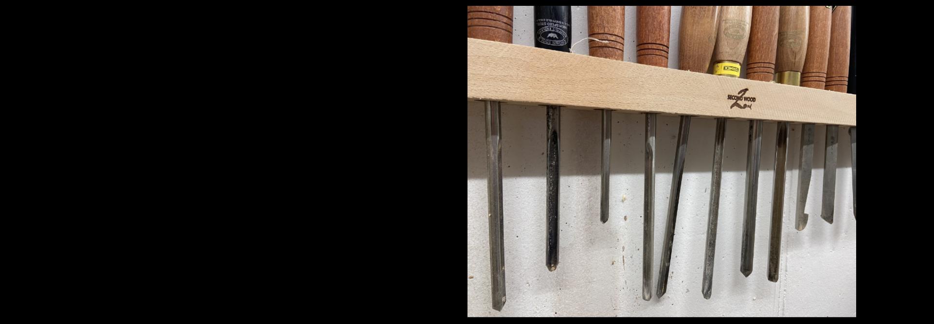 Drechseleisen Werkzeuge