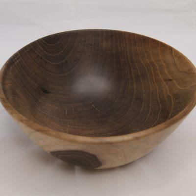 Schale Nussbaum